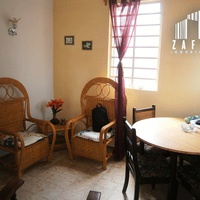 Apartamento en 2do piso en Playa